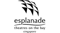 Esplanade Theatres on the Bay Singapore